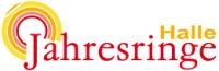 Logo Projekt Jahresringe